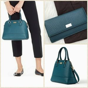 NWT Kate Spade Handbag & Wallet Bundle